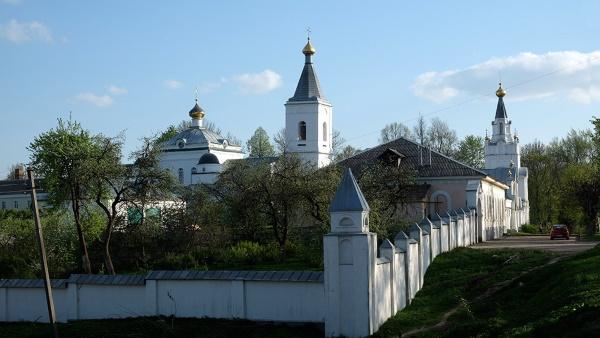 Рославль. Достопримечательности, фото, карта города, что посмотреть