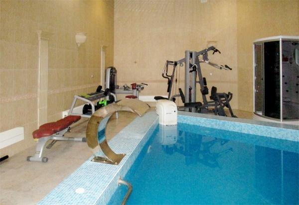 Санатории Пятигорска с лечением опорно-двигательного аппарата, бассейном, радоновыми ваннами. Цены, отзывы