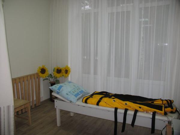 Санаторий «Энергетик», Кемерово. Отзывы, цены на 2020 год, фото