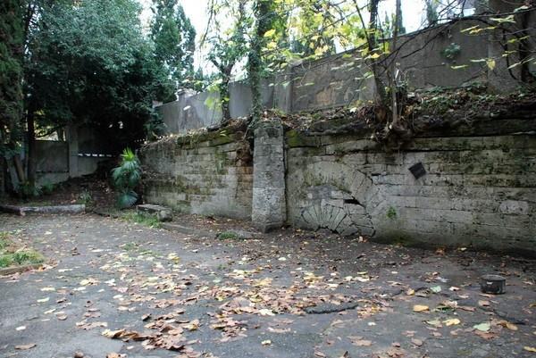 Санаторий Одиссея, Лазаревское. Цены, фото, отзывы, как добраться