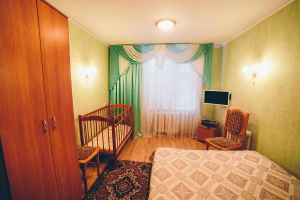 Санаторий «Радуга», Набережные Челны. Цены, фото, отзывы