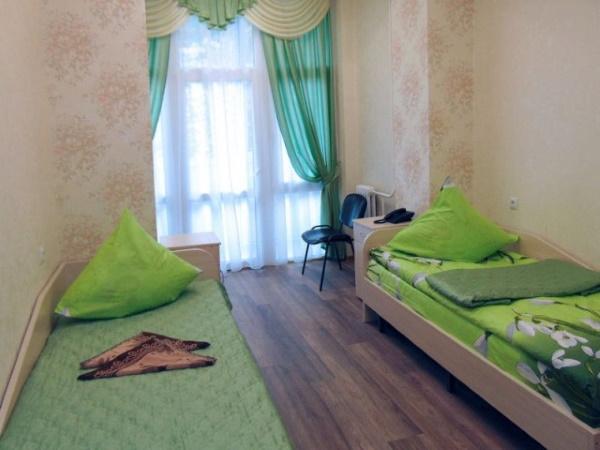 Санаторий Железнодорожник Хабаровск. Цены на 2020 год, фото