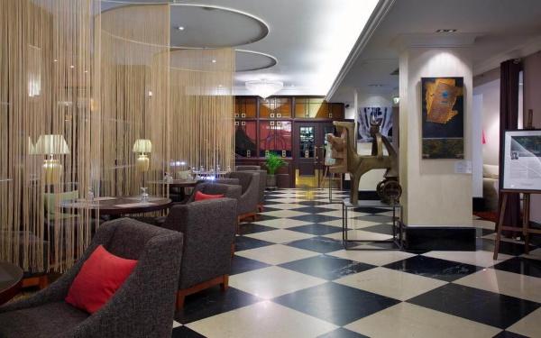 Solo Sokos Hotel Vasilievsky отель на Васильевском, Санкт-Петербург. Фото, цены, отзывы