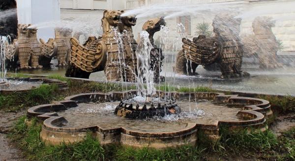 Сухуми (Сухум), Абхазия. Достопримечательности, фото города, пляжа, что посмотреть