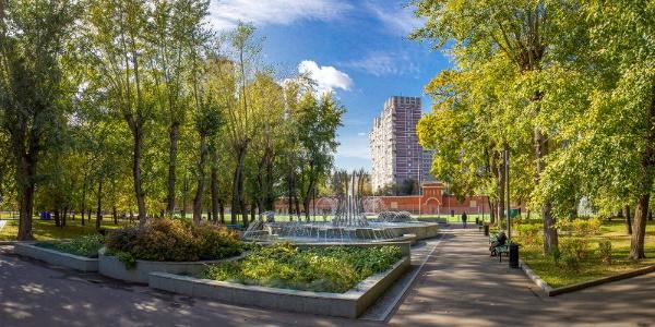 Таганский парк, Москва. Фото детский городок, схема, как добраться, мероприятия