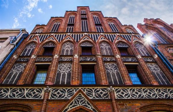 Торунь, Польша. Достопримечательности, фото с описанием, карта, отзывы