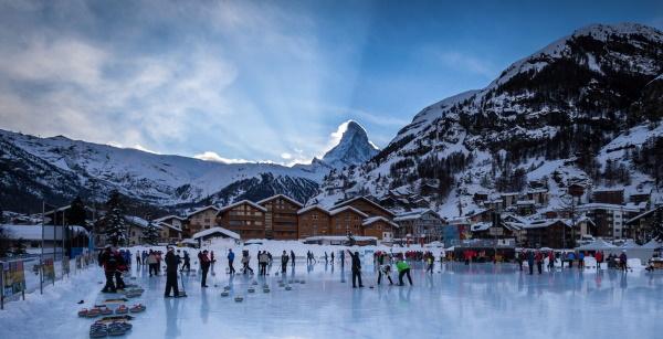 Горнолыжный курорт Церматт, Швейцария. Фото, цены на скипасс, как добраться, отели