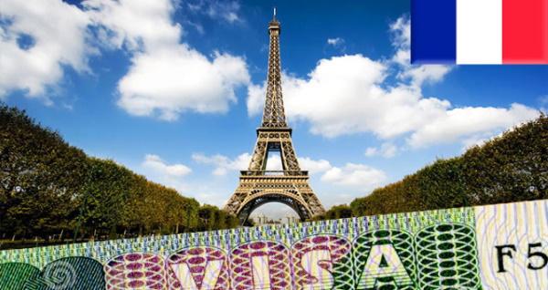 Виза во Францию для россиян 2020 самостоятельно: документы, цена, требования к фото, анкета
