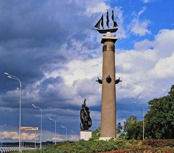 Красивые места Владивостока, достопримечательности для фотосессий в лесу, за городом. Фото