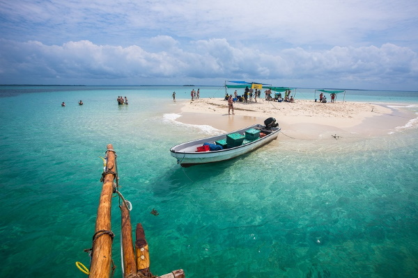 Занзибар, Танзания. Фото, пляжи, отели, достопримечательности