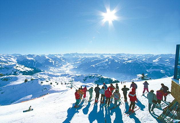 Австрия для отдыха и туризма. Фото, карта, столица, горы, озера, курорты