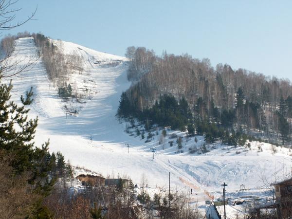 Белокуриха горнолыжный курорт Даниловка, Церковка. Фото, цены, как добраться