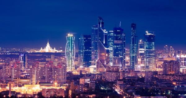 Численность населения городов России 2020 год. Таблица, тенденции