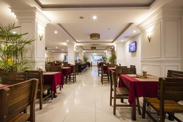 Edele Hotel 3* (Эдель отель) Вьетнам/Нячанг. Отзывы, фото, цены