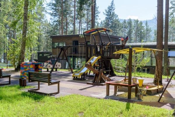 Эко-отель Алтика, Горный Алтай. Цены, карта, фото, как добраться