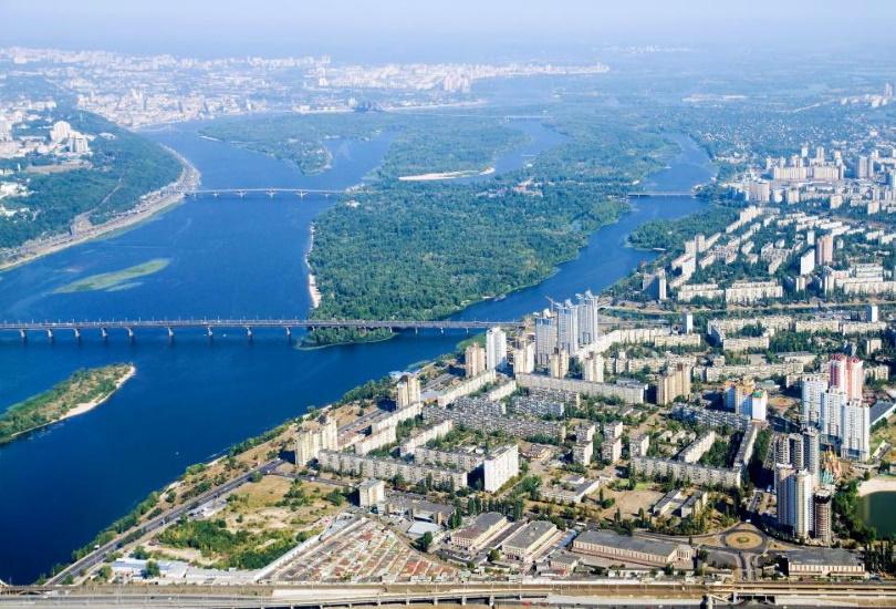 Интересные факты об Украине из истории, интересные места, города, традиции