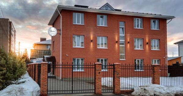 Гостиницы Ижевска. Адреса и цена, на карте, лучшие в центре, рядом с зоопарком