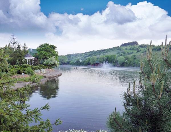 Грушевое озеро, Симферополь, Крым. Цены, фото, база отдыха