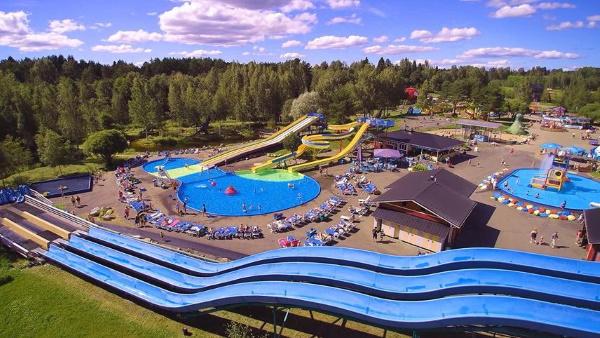 Миккели Финляндия. Достопримечательности, фото и описание, карта, что посмотреть за один день