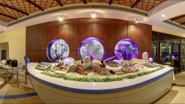 Novotel Al Dana Resort Bahrain 4* (Новотель Аль Дана Резорт) Бахрейн/Манама. Фото, цены