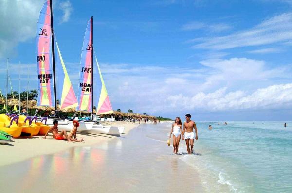 Отдых в апреле на море за границей. Где тепло, без визы, пляжный отдых
