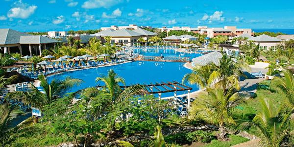 Pestana Cayo Coco Beach Resort Куба/Playa Paraiso. Отзывы 2020, фото, цены