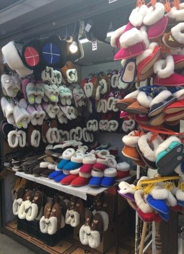 Что привезти из Кисловодска в подарок из продуктов, сувениры, из одежды