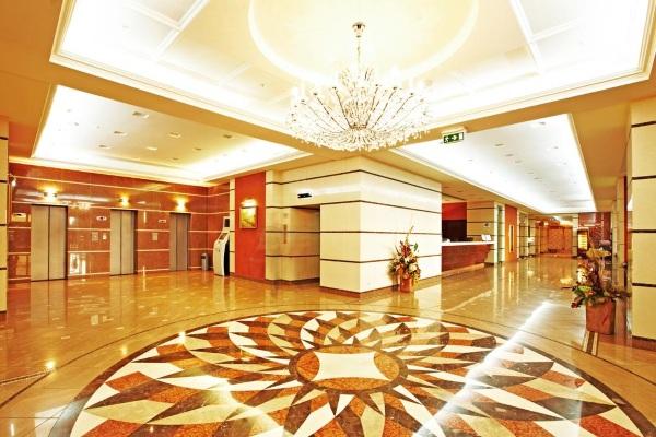 River Park Hotel (Ривер Парк отель) Новосибирск. Фото, цены