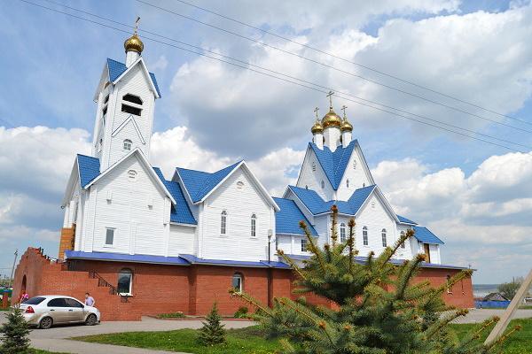 Санаторий Сергиевские минеральные воды, Самарская область. Цены, фото