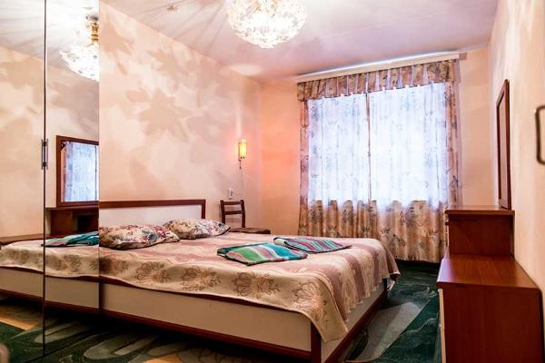 Санаторий Сосновый бор, Киров. Цены с лечением, фото
