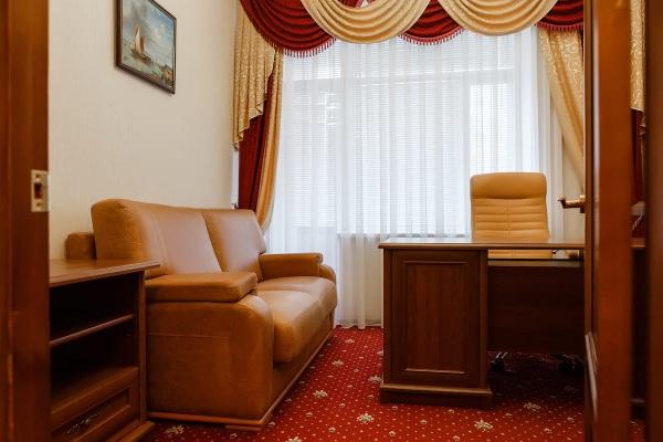 Санаторий Ставрополь Тольятти. Цены на 2020 год с лечением