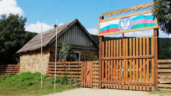 Собер Баш гора, Краснодарский край. Высота, фото, где на карте, дольмены, водопады, маршруты