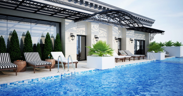 Volga nha trang hotel 4 ВьетнамНячанг Отзывы фото отеля цены видео