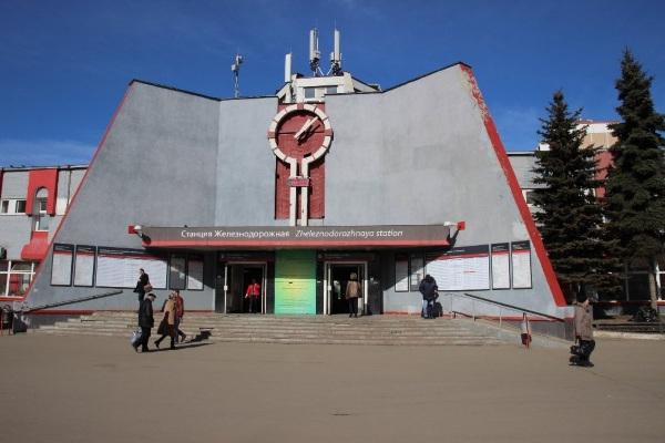 Железнодорожный город Московской области, Балашиха. Фото, история, достопримечательности