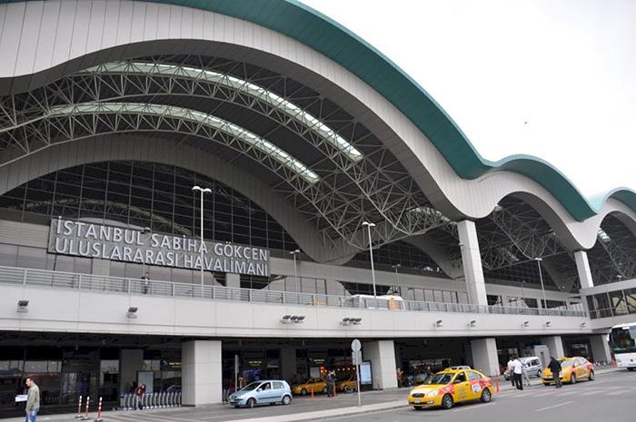 Аэропорты Стамбула: Ататюрк, Сабиха Гекчен, Saw, Ist. Табло онлайн, расписание, как добраться