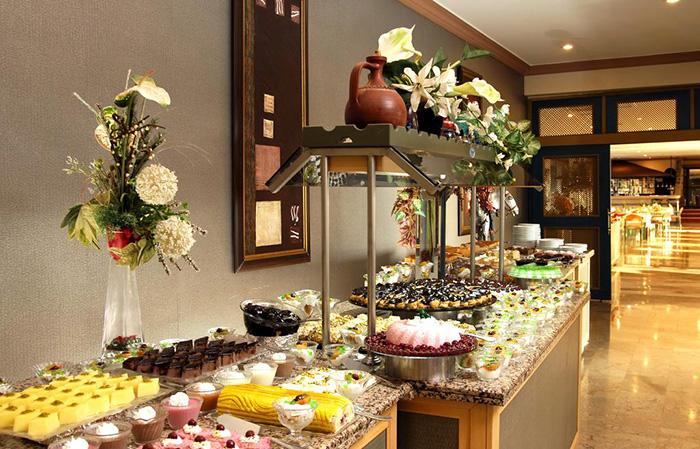 Dinler Hotels Alanya 5* (отель Динлер) Турция/Аланья. Отзывы, фото, цены