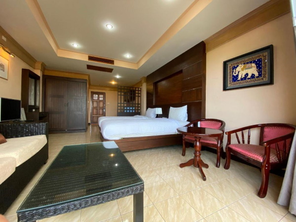 Baan Karonburi Resort 3* (Баан Каронбури Резорт) Таиланд/Пхукет. Отзывы, фото, цены