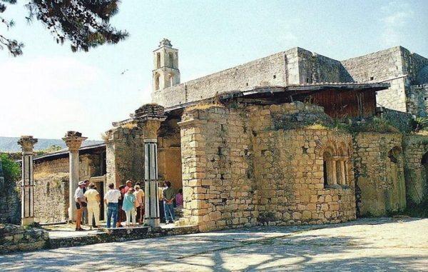 Демре-Мира-Кекова, Турция. Экскурсия, фото с описанием, цена