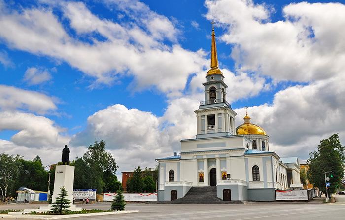 Денежный ключ - база отдыха, Воткинск. Цены, отзывы, схема проезда