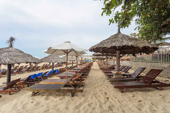 Dessole Beach Resort Mui Ne 4* (отель Дессоле Муй Нэ), Вьетнам. Фото, цены