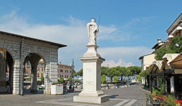 Дезенцано-дель-Гарда. Достопримечательности, фото с описанием, что посмотреть