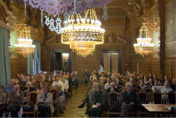 Дом ученых на Дворцовой набережной, Санкт-Петербург. История, экскурсии, афиша, фото