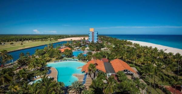 Gran Caribe Puntarena Playa Caleta 4* (Гран Карибе Пунтарена Плайя Калета) Куба/Варадеро. Фото, видео, цены