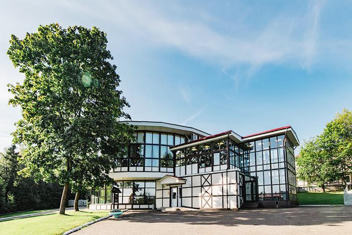HELIOPARK Lesnoy 3* (отель ГЕЛИОПАРК Лесной) Солнечногорск. Отзывы, фото, цены