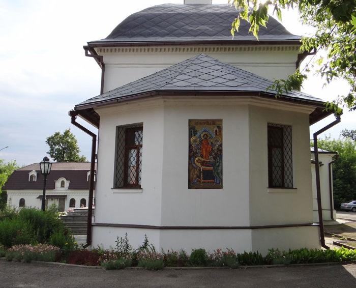 Храм Спаса Нерукотворного в Перово, Москва. Расписание богослужений, фото, как добраться