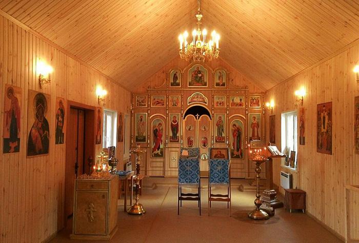 Храм Умягчение злых сердец в Коньково. Расписание богослужений, адрес, как доехать