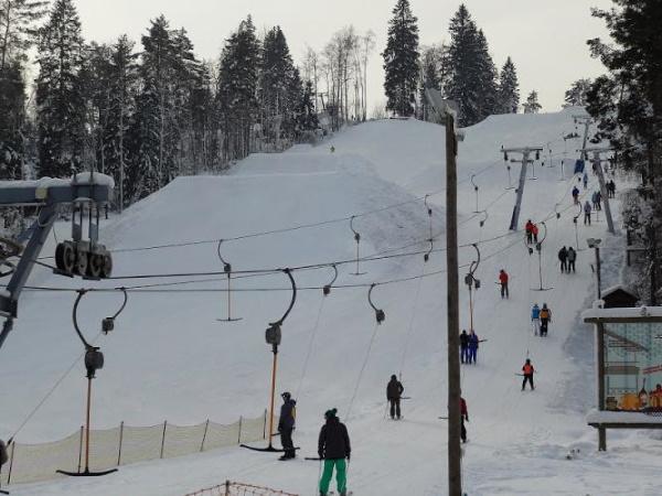 Коробицыно горнолыжный курорт: Снежный, Красное озеро, Золотая долина. Цены, фото