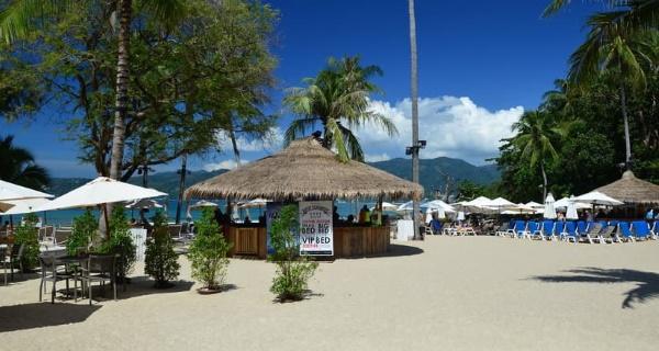 Лучшие пляжи Пхукета, Таиланд. Какой самый хороший, где отдыхать с детьми