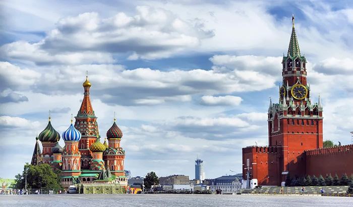 Объекты Всемирного наследия в России. Список, карта, фото