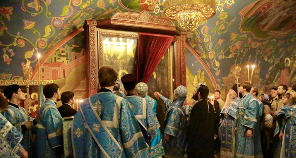 Печерский Вознесенский монастырь, Нижний Новгород. Адрес, расписание богослужений
